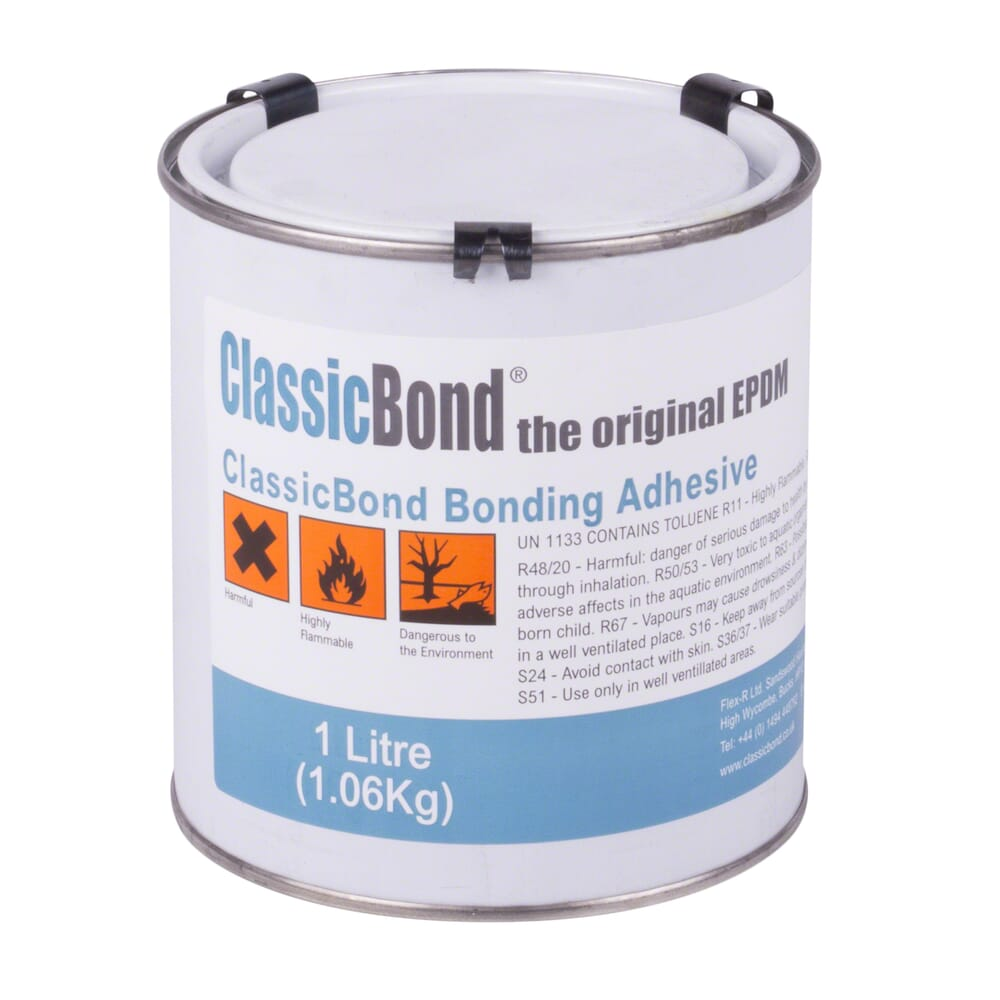 Image 2: Classicbond Contact Bonding Adhesive