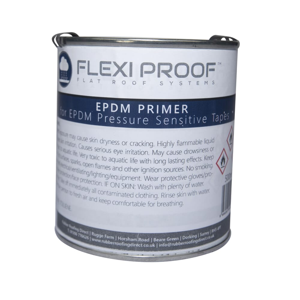 Image 3: Group Flexiproof Epdm Primer