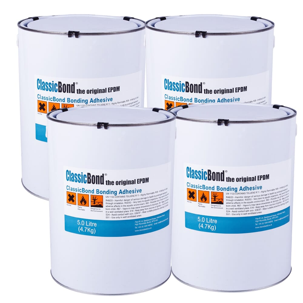 Image 8: Classicbond Contact Bonding Adhesive