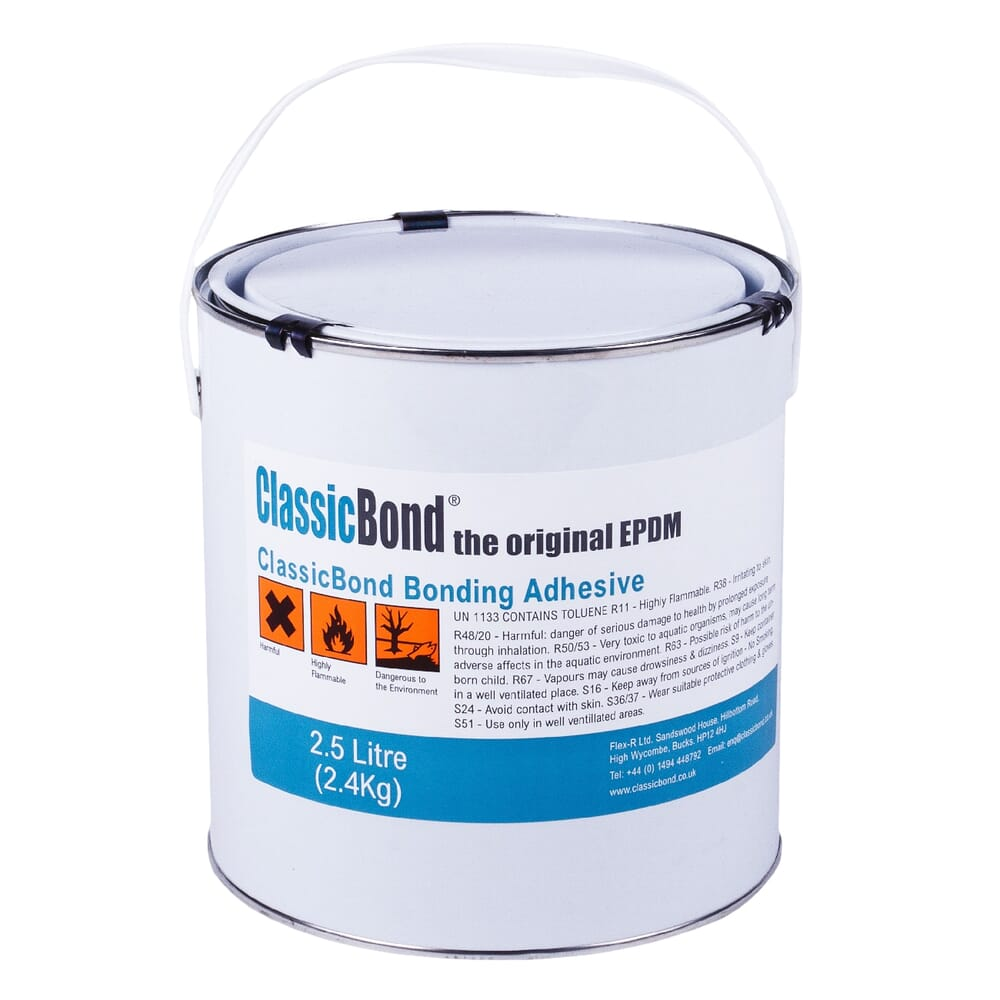Image 3: Classicbond Contact Bonding Adhesive