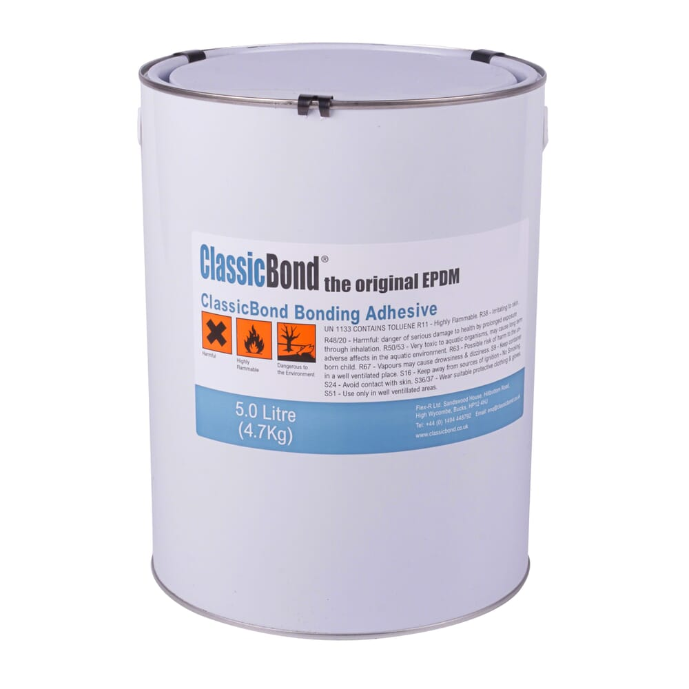 Image 7: Classicbond Contact Bonding Adhesive
