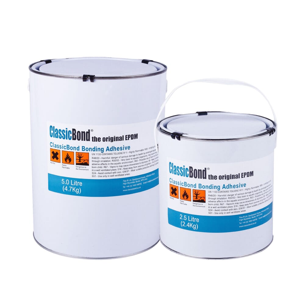 Image 4: Classicbond Contact Bonding Adhesive