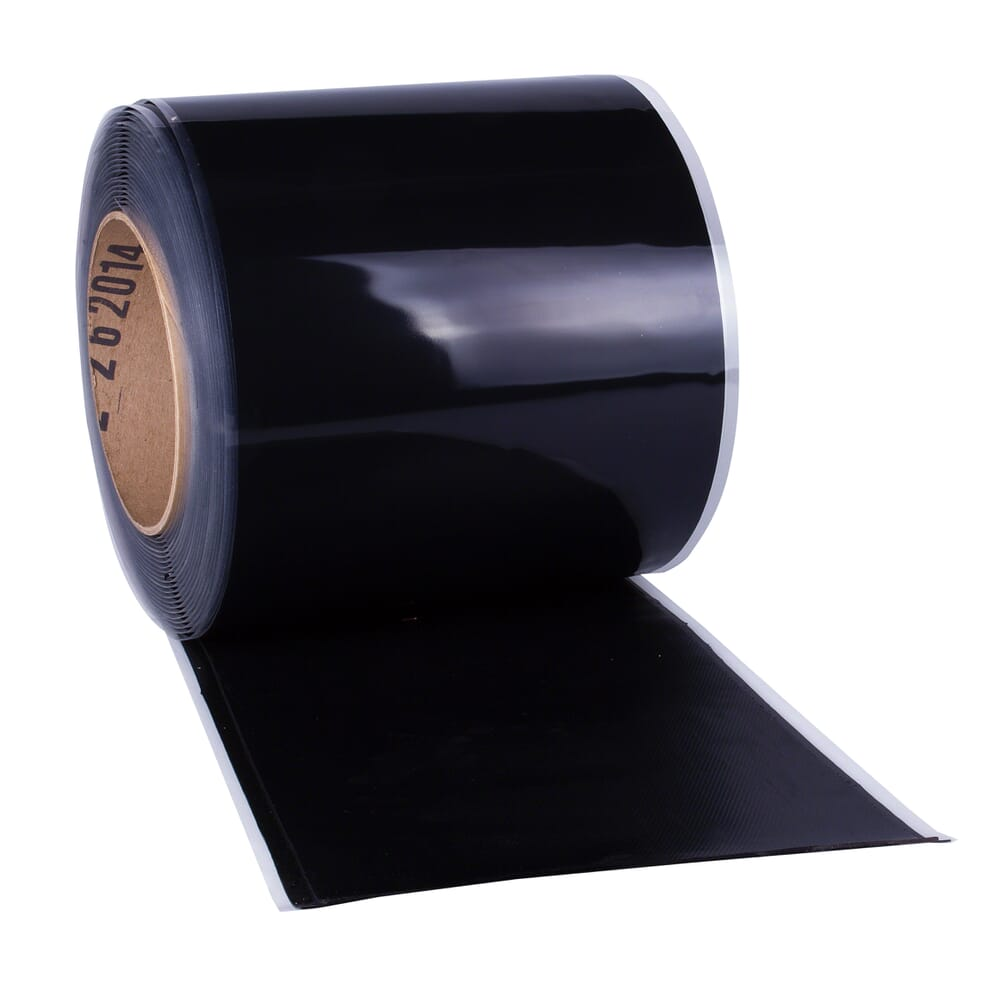 9 Inch (225mm) PS Uncured Elastoform Flashing for DuoPly EPDM Rubber Roofing System