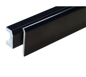 Sure Edge® - Gutter Drip Trim (Built in Batten)