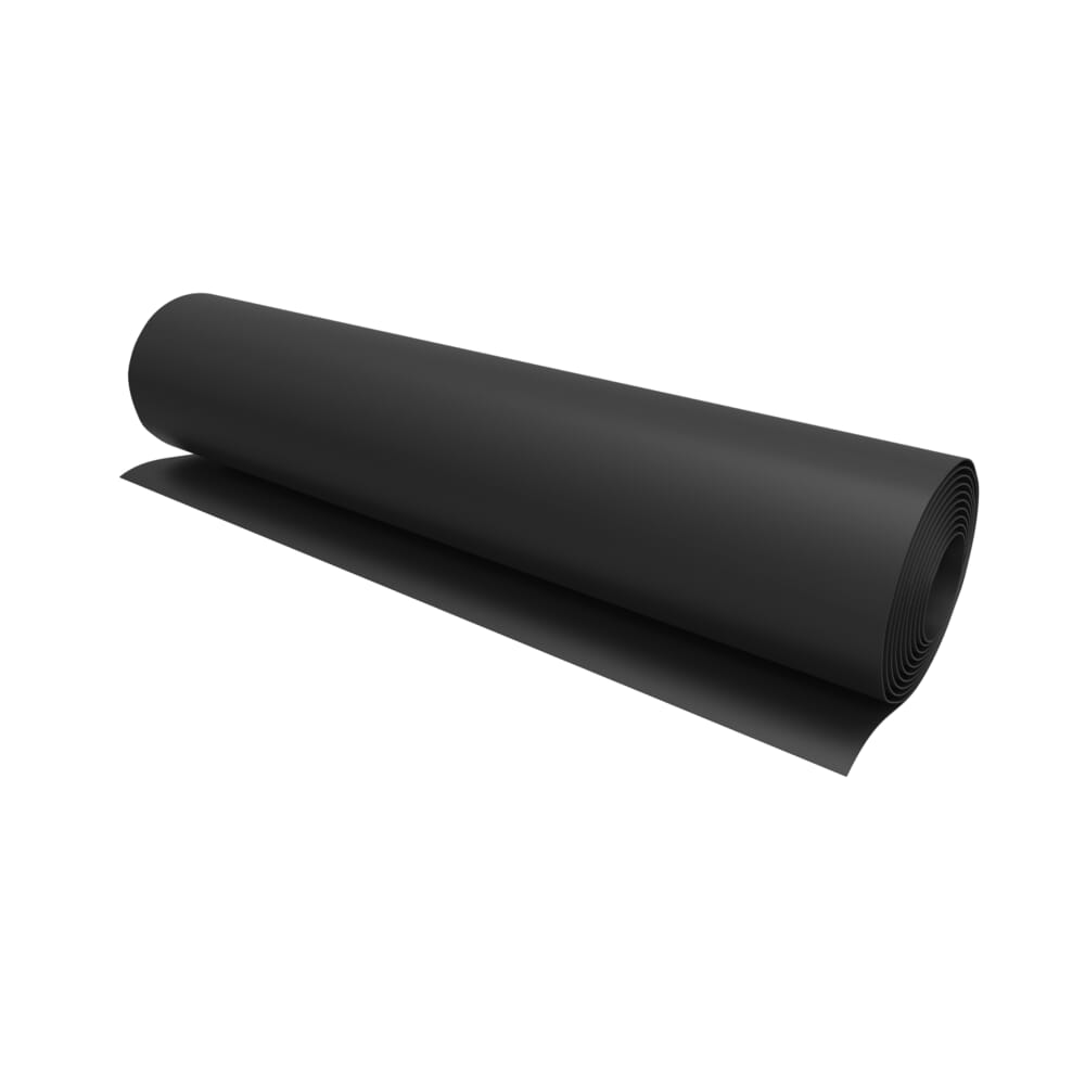 Image 2: Classicbond Epdm Rubber Roofing Membrane One Piece 1.2mm Thick