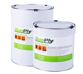 Contact Bonding Adhesive DuoPly