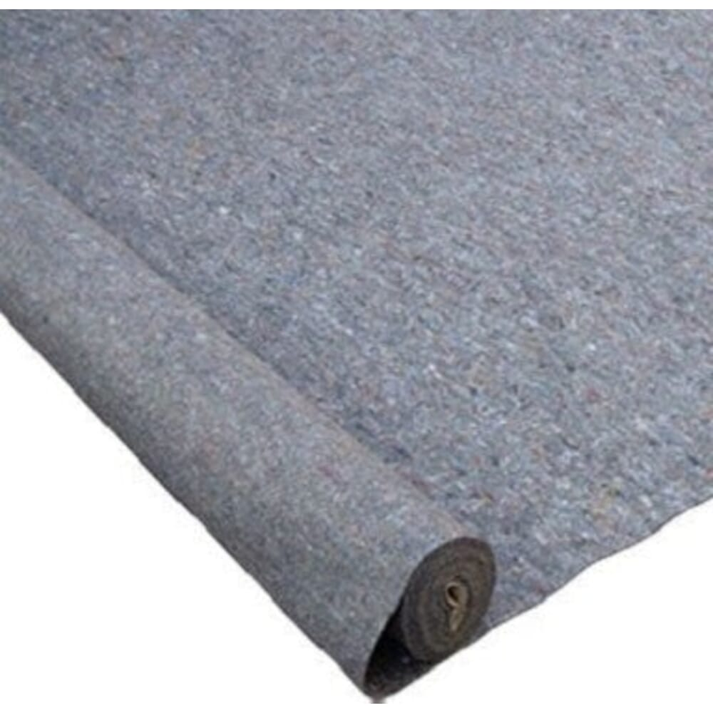 300gsm Geotextile Fleece for EPDM Rubber Roofing Membranes