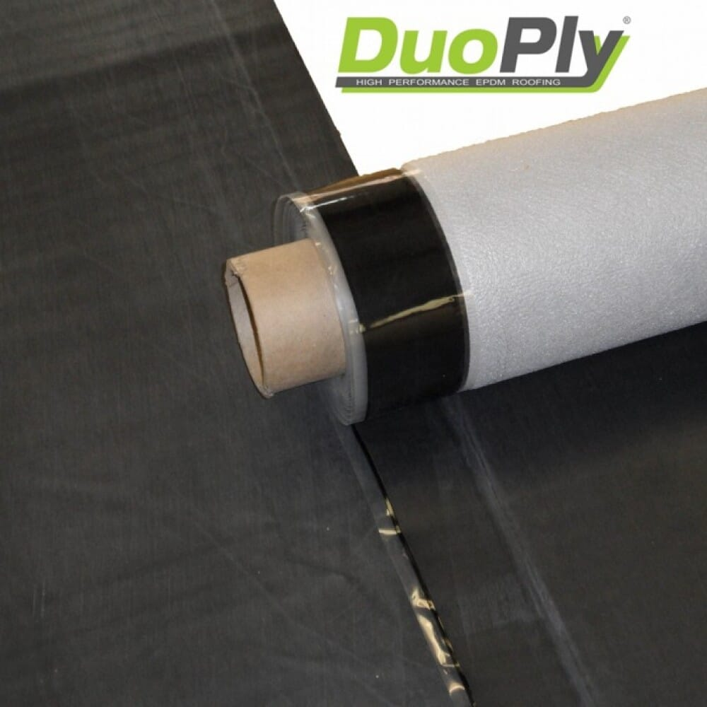 Image 2: Duoply™ Epdm Membrane