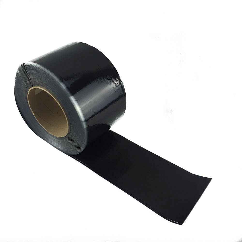 "150mm (6"") PS EPDM Cover Strip Flashing Tape"