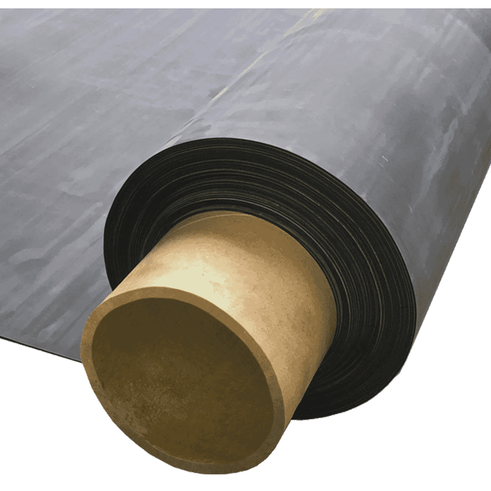 FLEXI PROOF ONE PIECE EPDM RUBBER ROOFING MEMBRANE