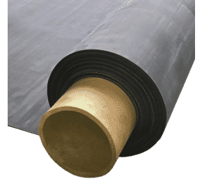 1.52mm Flexi Proof One Piece EPDM Membrane