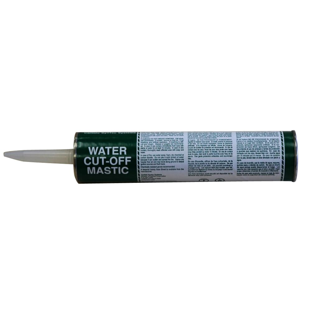 Image 2: Water Cut-off Mastic (sure-seal)