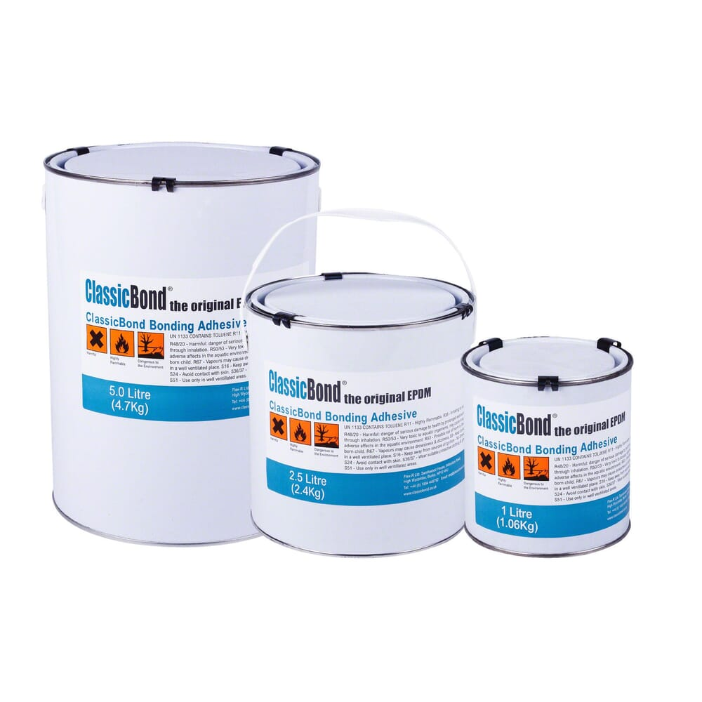 classicbond contact bonding adhesive