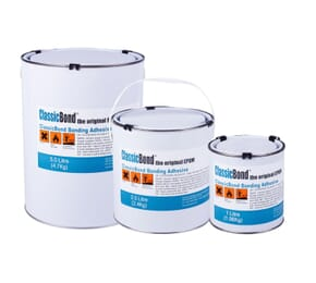 Contact Bonding Adhesive - ClassicBond