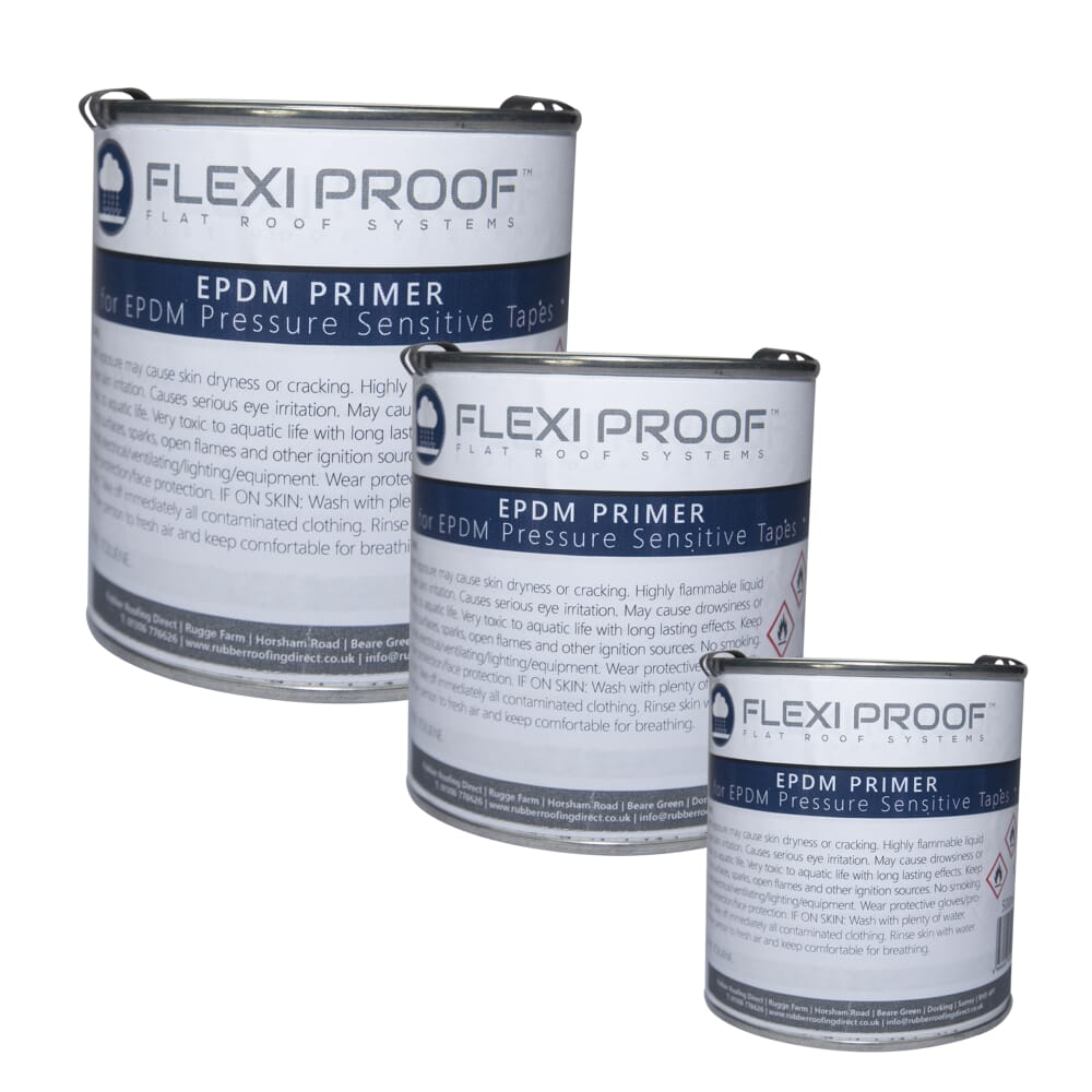group flexiproof epdm primer