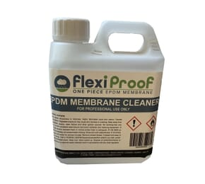 1L Weathered Membrane Cleaner [Flexi Proof]