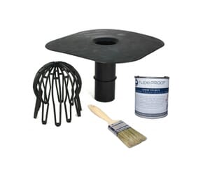 Installation Kit for 68mm Internal Drain