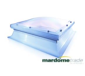 Mardome Trade - Polycarbonate Rooflights