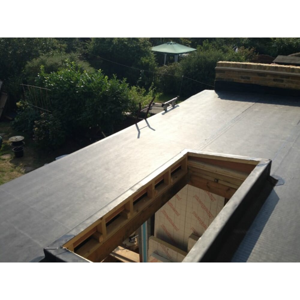 Image 5: Duoply™ Epdm Membrane