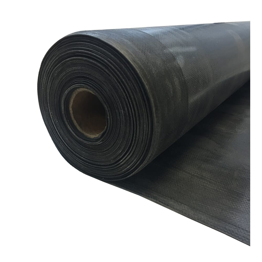 Image 2: Shed Rubber Epdm Membrane