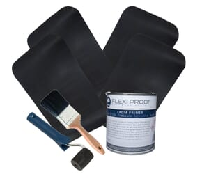Rooflight Installation Kit