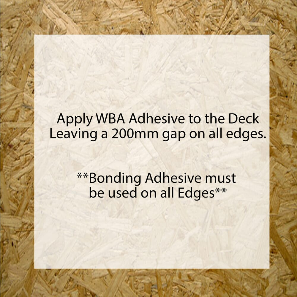 Image 8: Classicbond Water Based Deck Adhesive